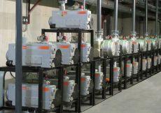Energie-efficiënte vacuümvoorziening voor vleesverwerkende bedrijven