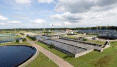 Nieuwe grondstof uit rioolwater