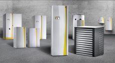 Warmtepomp als alternatief voor gas