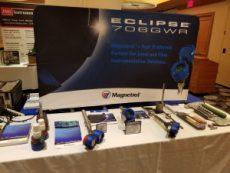 Presentatie Magnetrol over veilige seals
