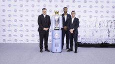 Xylem Official Water Technology Partner van Manchester City