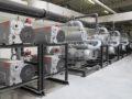 Goedkopere productieprocessen dankzij vacuümefficiëntie