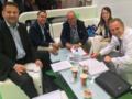 SPX® FLOW sluit distributie-overeenkomst met de Tapflo Group voor deel Europa