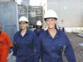 Factor Vrouw in de onderhoudssector