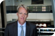 Johan Atema nieuwe NAM-directeur