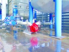 Als Industrial Processing begin oktober zijn deuren opent in Jaarbeurs Utrecht, is er voor de zevende keer een centrale rol weggelegd voor pompen en pompsystemen.