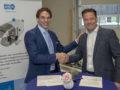 Van der Ende Groep strategisch partner van Jabsco in Nederland