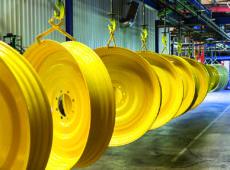 Nominaties innovatie industriële oppervlaktetechnologie