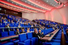 Onderwerpen gezocht voor de International Rotating Equipment Conference 2019