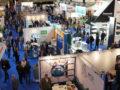 Vakbeurs Energie, Ecomobiel en Industrial Heat & Power vormen energietransitietrio