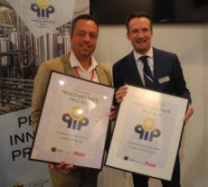 Van Beek wint Proces Innovatie Prijs 2018
