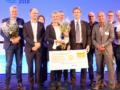 Hydraloop wint WIS-award 2018