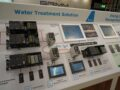 Energiezuinige en geautomatiseerde waterbehandelingsoplossing