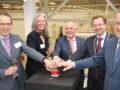 FrieslandCampina opent distributiecentrum in Meppel