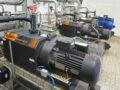 Cursus vacuümgebruik in de procesindustrie