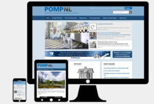 PompNL digitaal abonnement