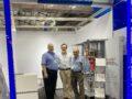 Bungartz succesvol op Chemtech India
