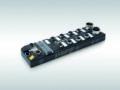 I/O-oplossingen met Profinet S2 System Redundantie