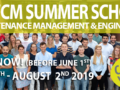 Case Sluis Eefde voor Young Professionals in WCM Summer School