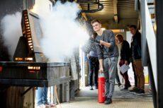 Easyfairs lanceert in 2020 vakbeurs Worksafe Gorinchem