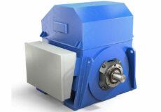 Standaard highspeed turbo-applicaties