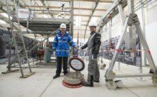Sabic neemt safety skills center in gebruik