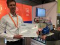 Semiotic Labs tweede bij Bemas Digital Innovation Award in Antwerpen