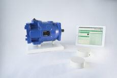 Akoestische sensoren voor conditiebewaking