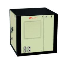 Olievrije compressoren genereren herbruikbare warmte