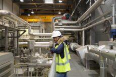 Eerste duurzame kerosinefabriek van Europa in Delfzijl