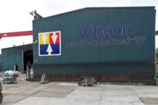 Straalbedrijf Wikor B.V. optimaliseert persluchtsysteem