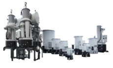 Vacuüm voor metallurgische processen op ThermprocessMetec
