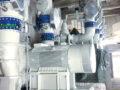 32 energie-efficiënte pompen voor gesloten afvalwatersysteem