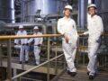 Europese chemie start positief in 2019