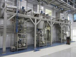 Nieuwe initiatieven voor zowel nat als droog op Solids/Pumps&Valves