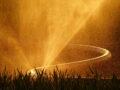 Groen gras dankzij automatische pompinstallatie