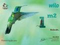 'Groene' catalogus vergezeld van m2 tropisch regenwoud
