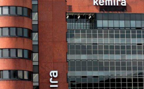 Operon Group buiten Kemira zelfstandig verder