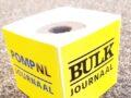 Beursjournaal van PompNL en Bulkgids
