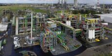 Basf breidt ethyleenoxideproductie Antwerpen uit