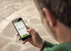 DAB D.Connect app voor aansluiten en monitoren