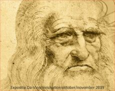 Tentoonstelling 'Leonardo da Vinci, Kunstenaar - Uitvinder – Genie'