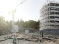 Betrouwbare afvoer van vuilwater uit bouwputten
