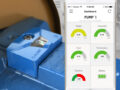 Bornemann spindelpompen standaard met monitoringtool