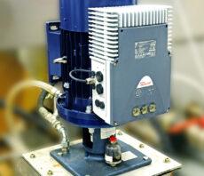 Intelligent pompsysteem voor koelvloeistof
