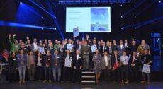 Winnaars waterinnovatieprijs 2019