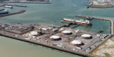 214 gastankers extra per jaar naar Zeebrugge