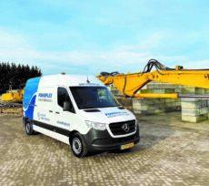 Powerflex start nieuwe business unit 'Hose Services'