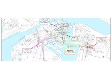 Aanpassing rioleringsinfrastructuur Antwerpen
