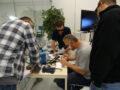 Kemet Europe geeft workshops tijdens open dag